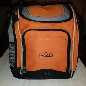 Alcatel Soft Cooler